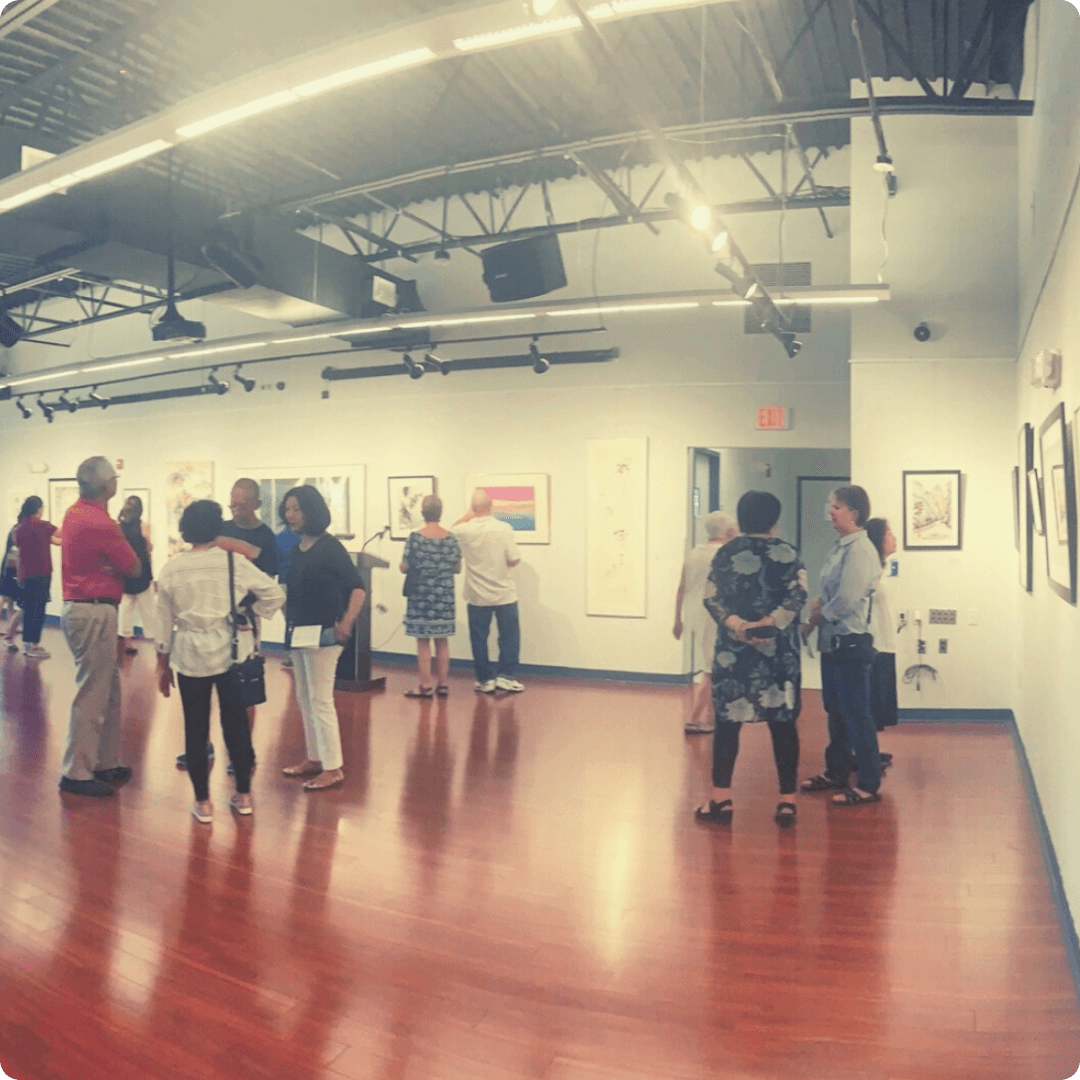 CCACC Art Gallery